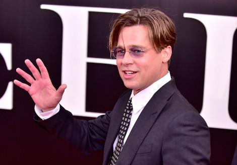 Brad-Pitt-Silhouette-Premiere-New-York