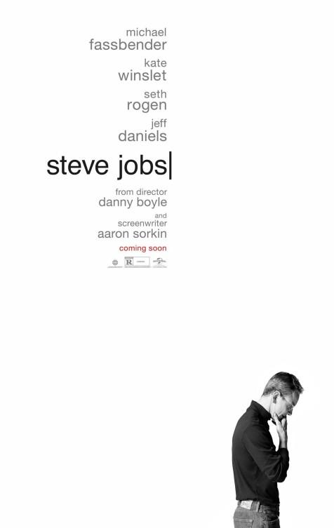 steve jobs affiche film